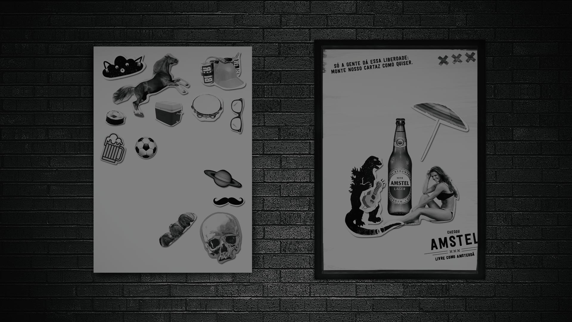 Amstel Pitch